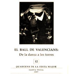 Muixeranga-i-castells-Ball-valencians-jordi-bertran