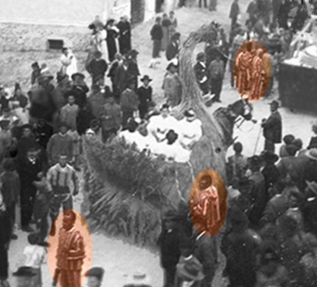 Festa de la magdalena
