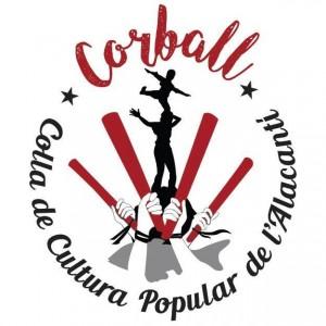 logocorball